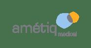 Logo amétiq medical