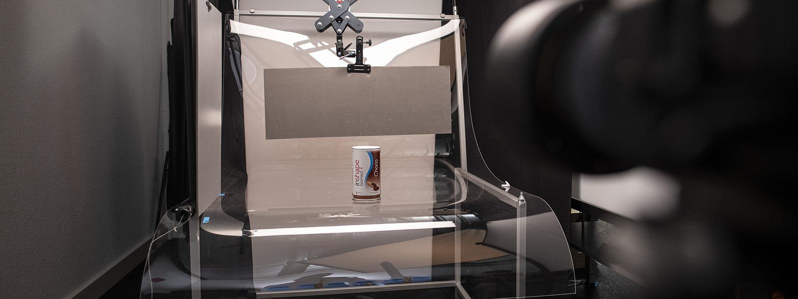 Fotostudio HCI Solutions