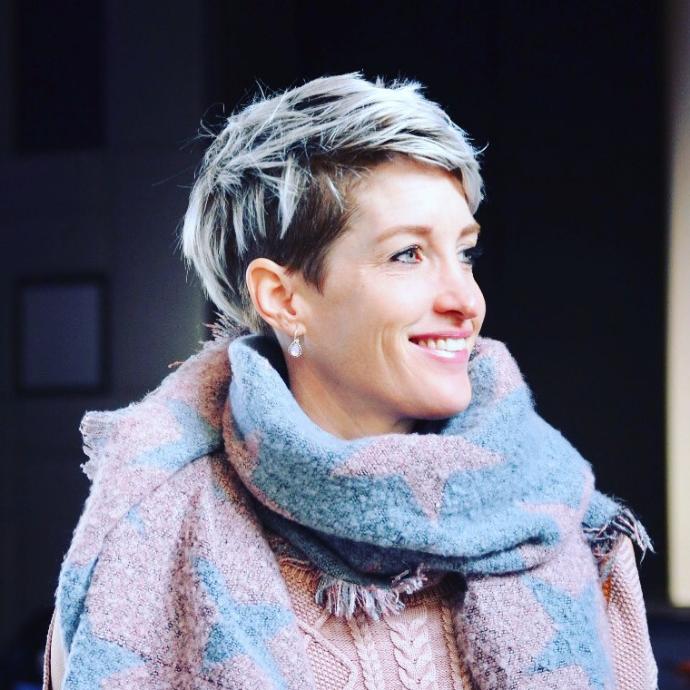 Sarah Meyer Suarez