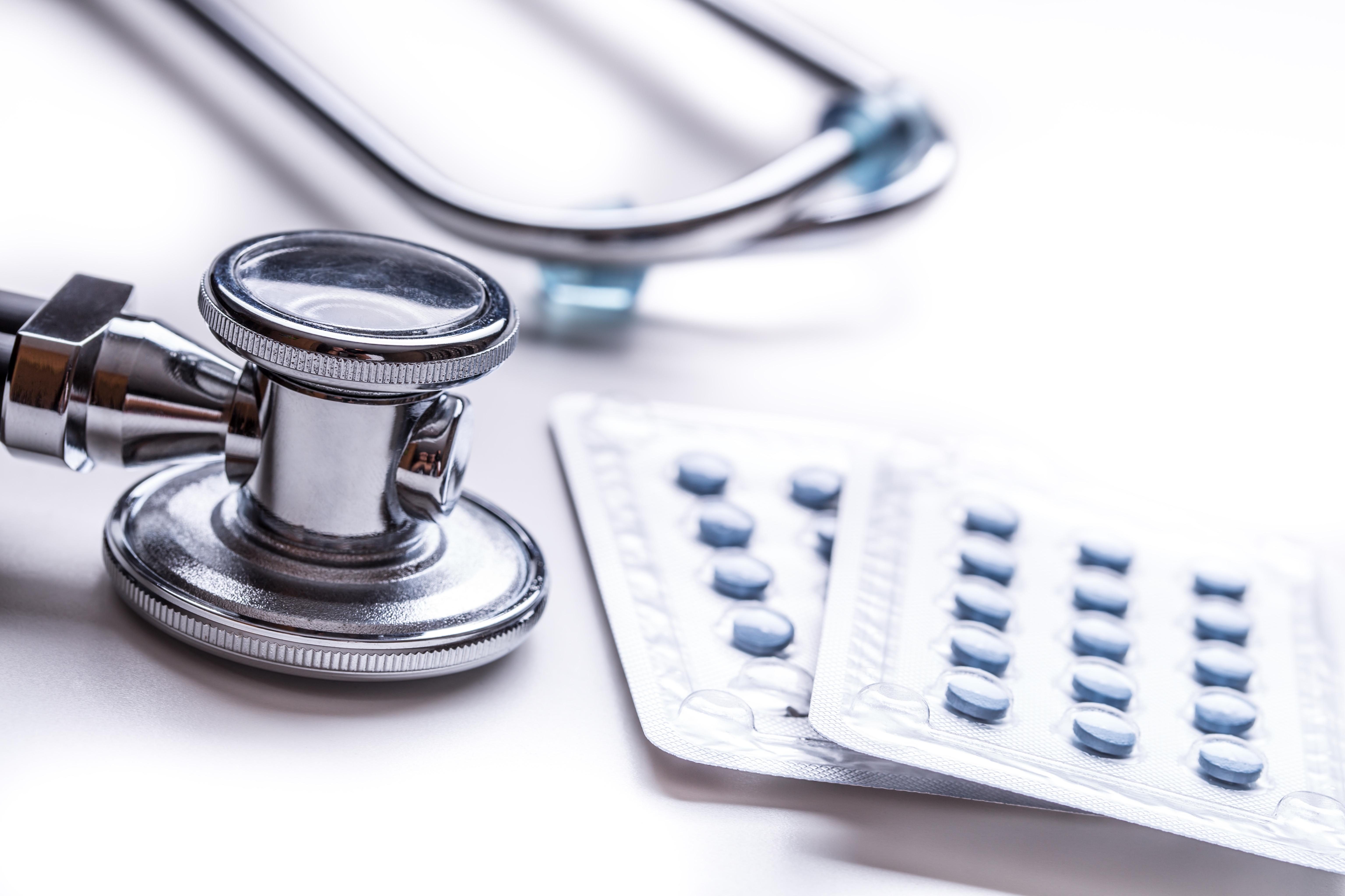 Durch Digitalisierung zu erhöhter Medikationssicherheit
